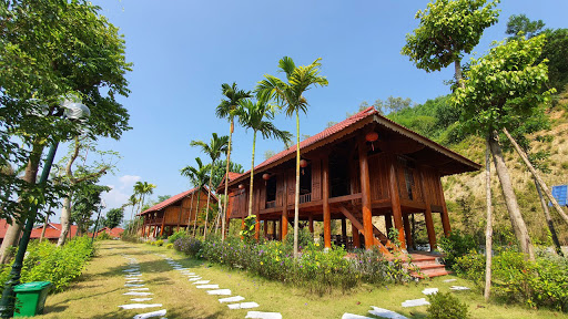 Khu sinh thái Yasmin Farm – Vẻ đẹp thuần khiết lắng đọng