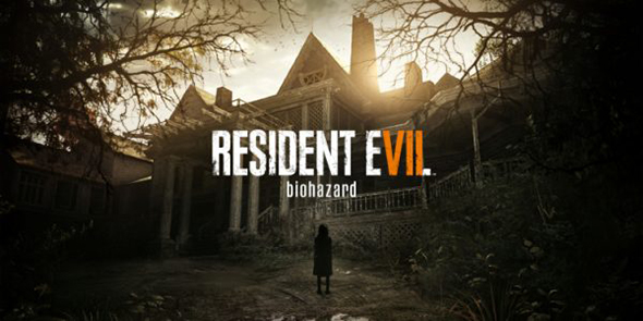 Most anticipated games 2017 Resident Evil 7 Biohazard
