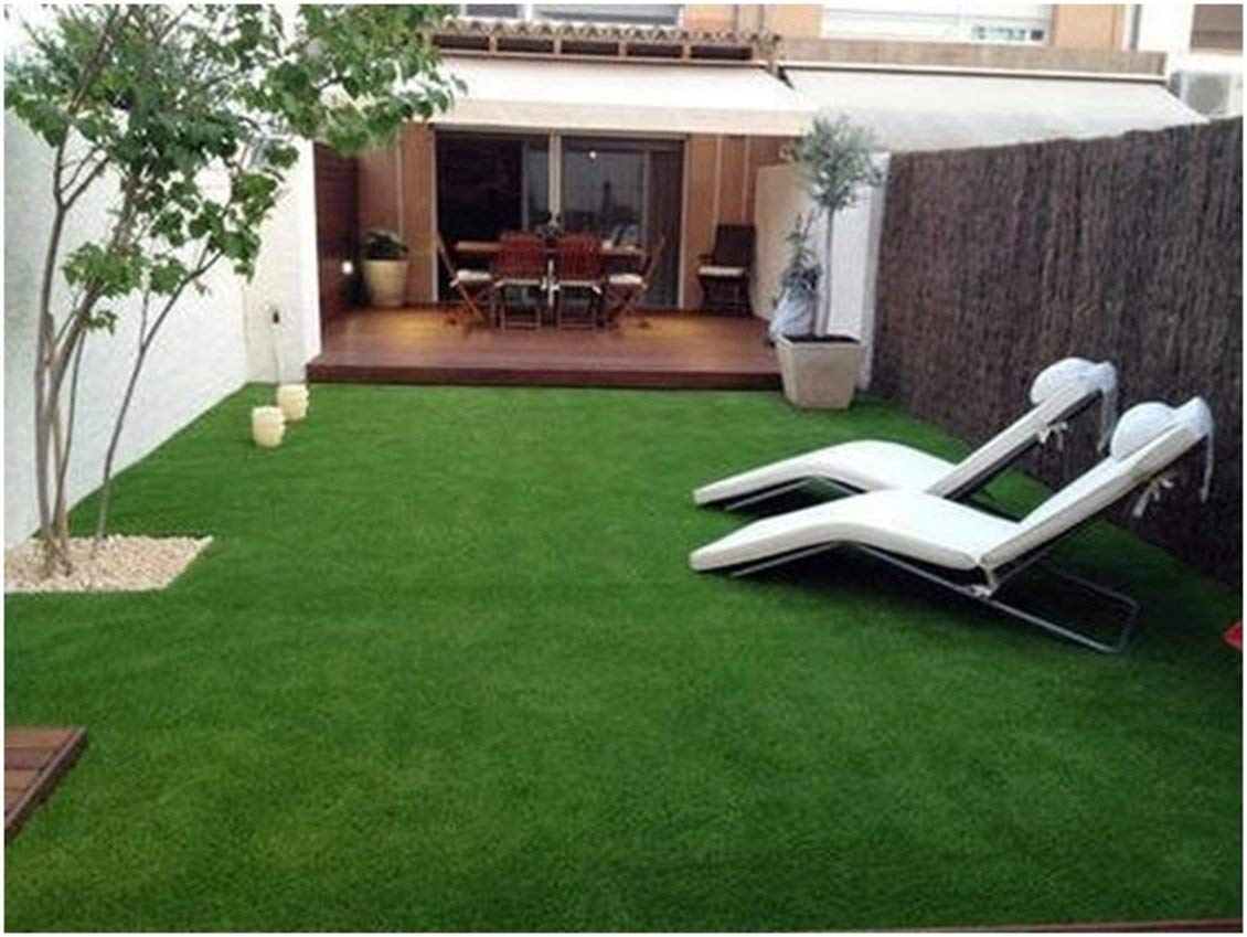 Best Manufacturers 6.5 X 6 Feet Artificial Grass