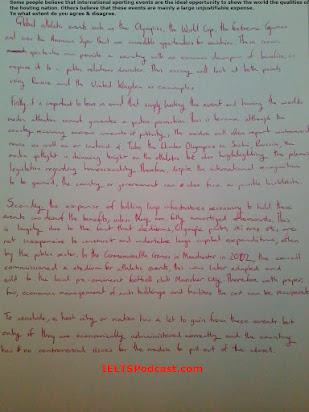 32 ielts essay samples band 9 nursing objective resume statements