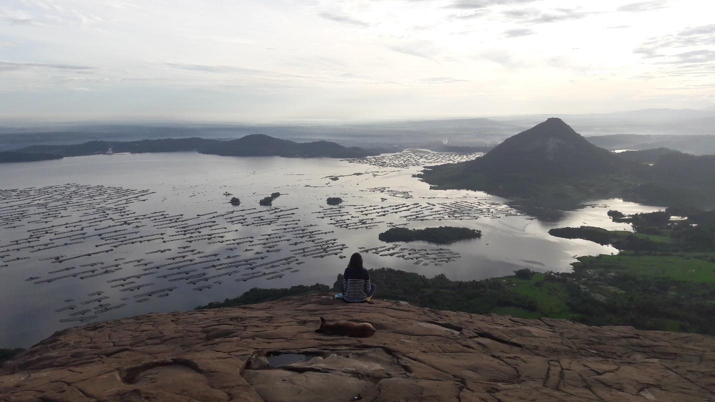 Serunya Mendaki Gunung Lembu Di Purwakarta Ketahui Hal Penting Ini