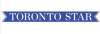 The Toronto Star's brand icon