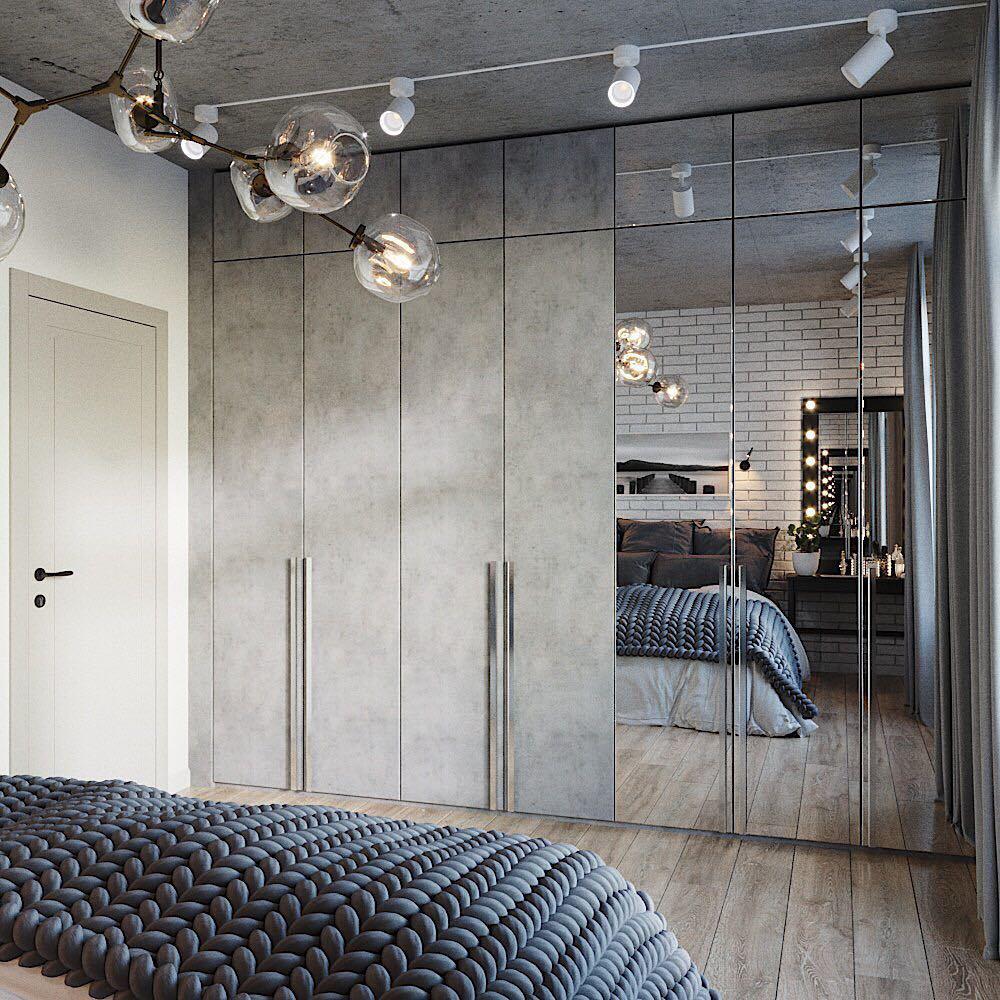 Phòng ngủ thiết kế đẹp 6