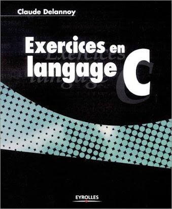 PDF CLAUDE EXERCICES EN LANGAGE DELANNOY TÉLÉCHARGER C