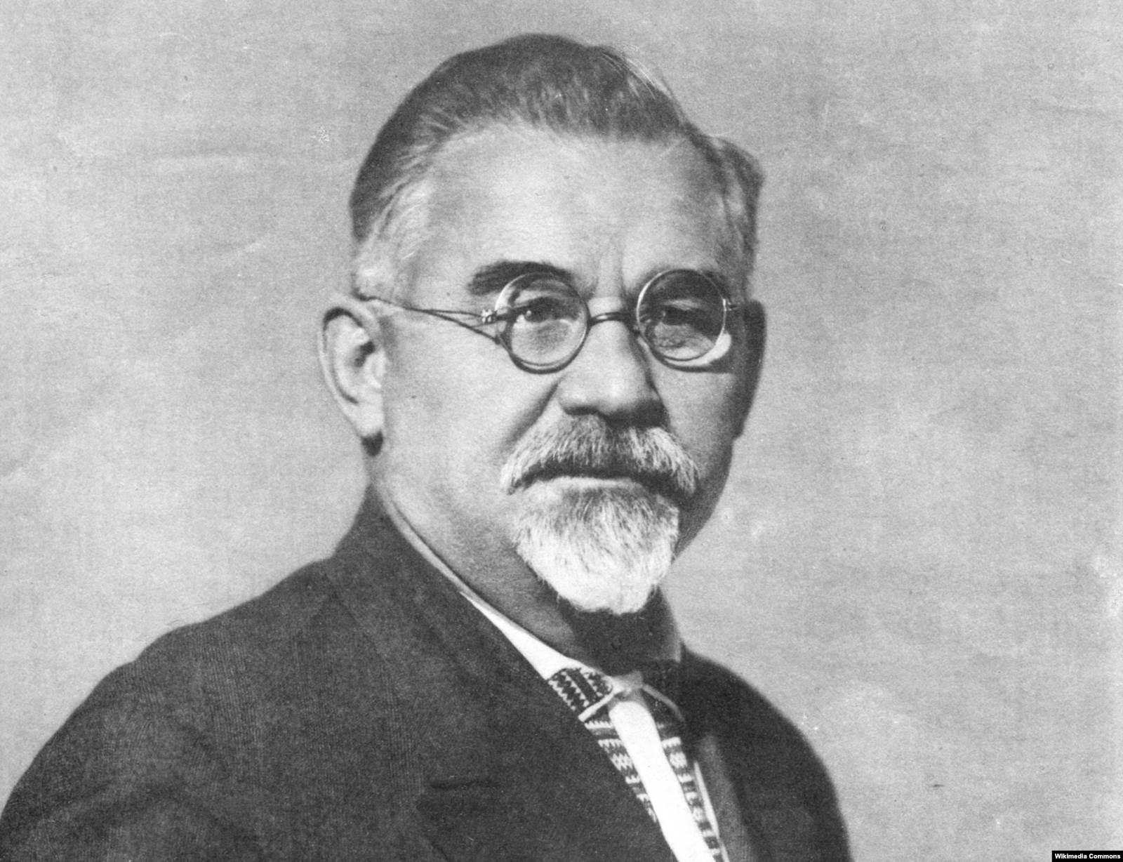 Григорий Петровский, 1937