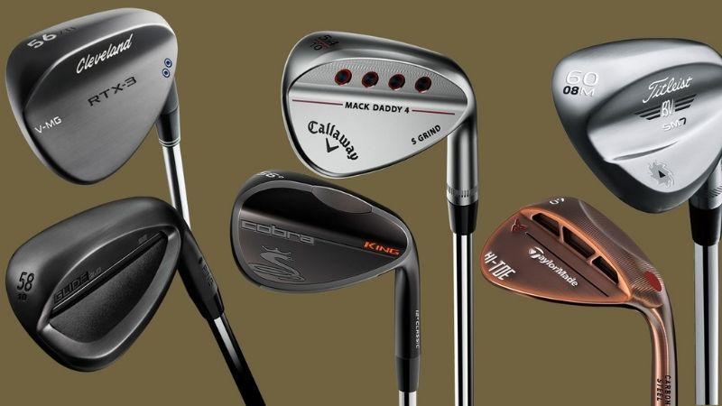 Lựa chọn gậy Golf cũng vô cùng quan trọng để có một cú đánh chất lượng