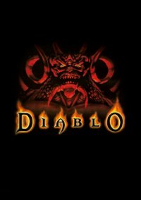 DIABLO II video game retro