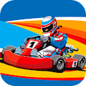 Go Kart Racers- VS Racing Game apk