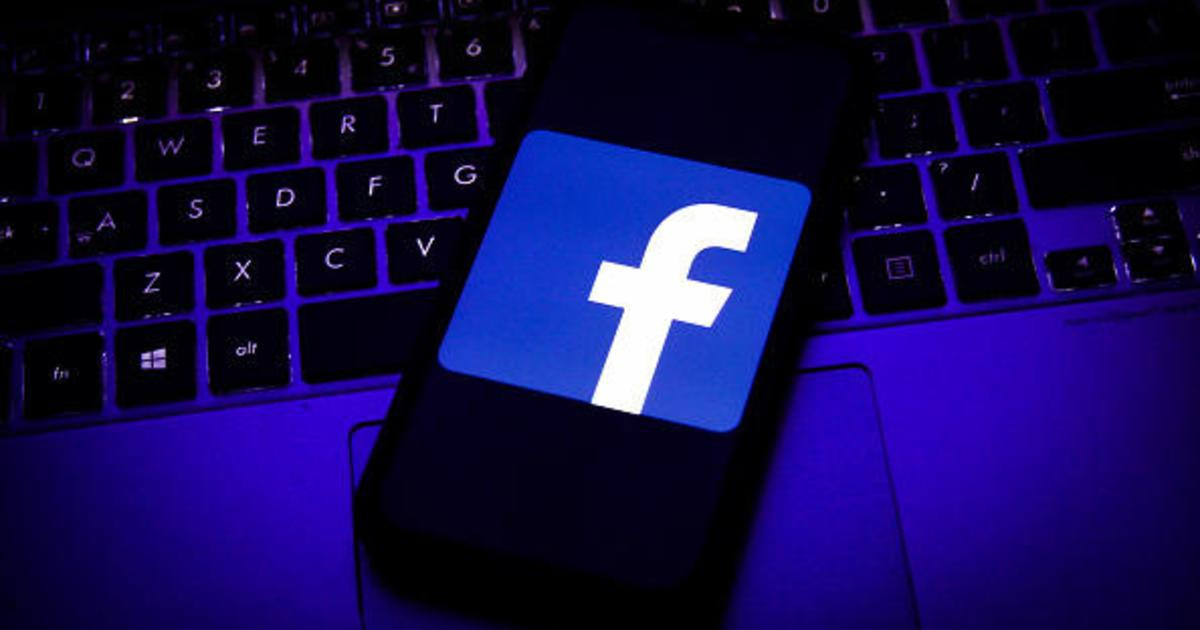 """Facebook engineer quits, accusing company of """"profiting ..."""