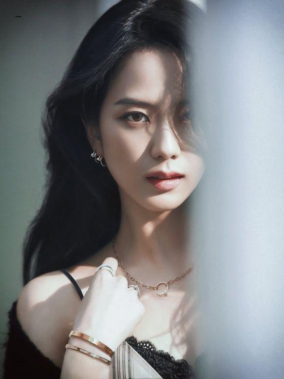film yang dibintangi Kim Jisoo