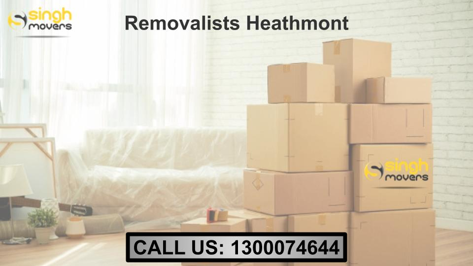 removalists heathmont