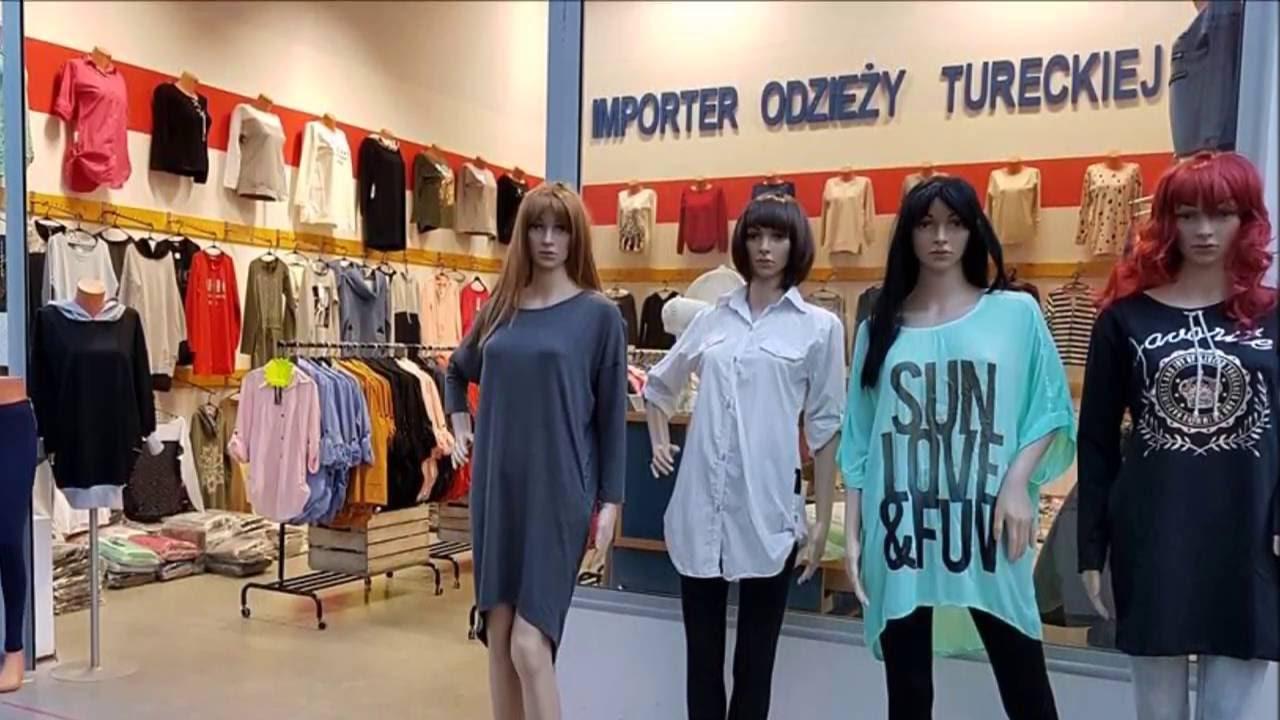 db7d09f1e1 Praktyka kupowania w hurtowni odzieży w Wólce Kosowskiej