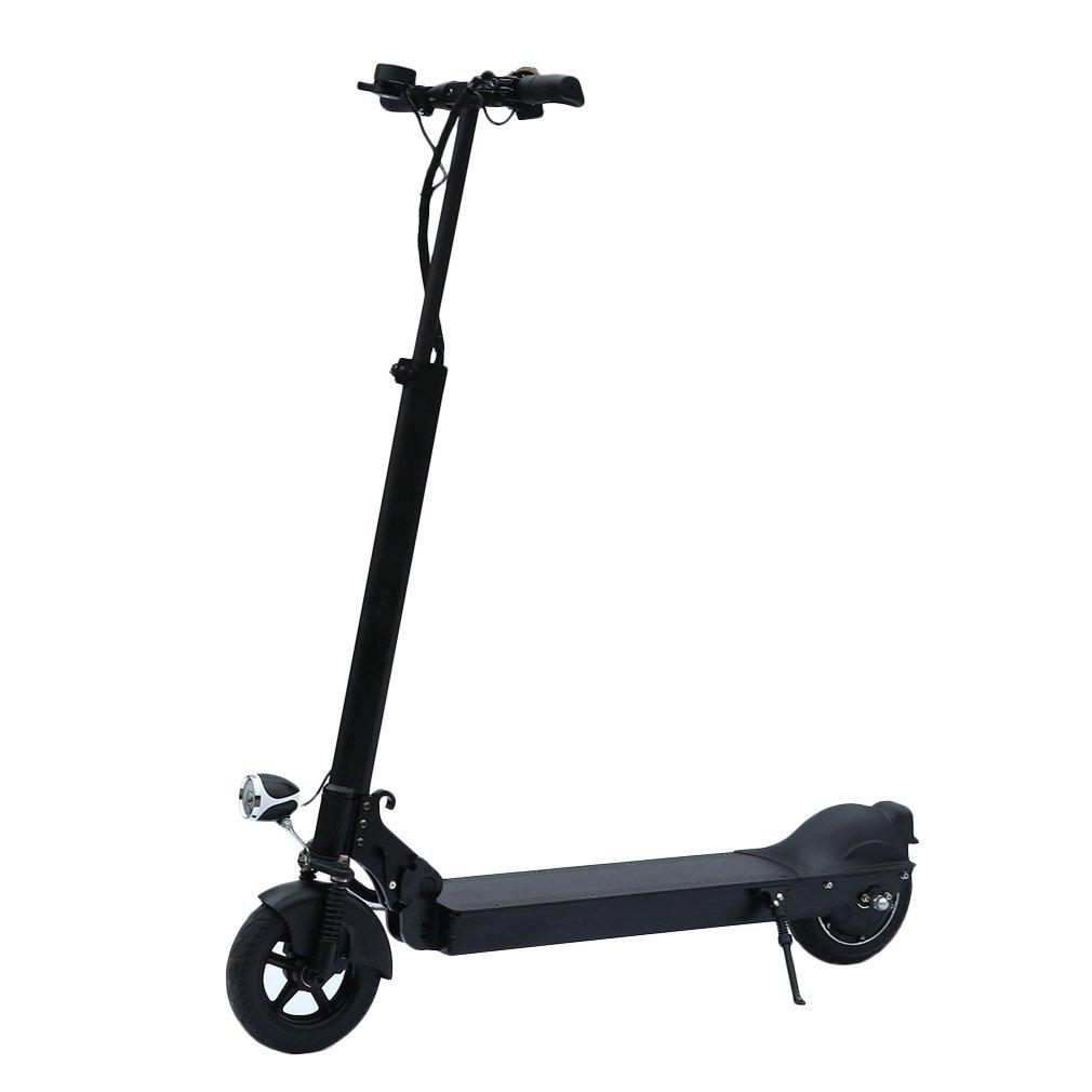 Homgrace Foldable electric scooter for heavy adults