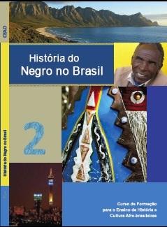 História do Negro no Brasil