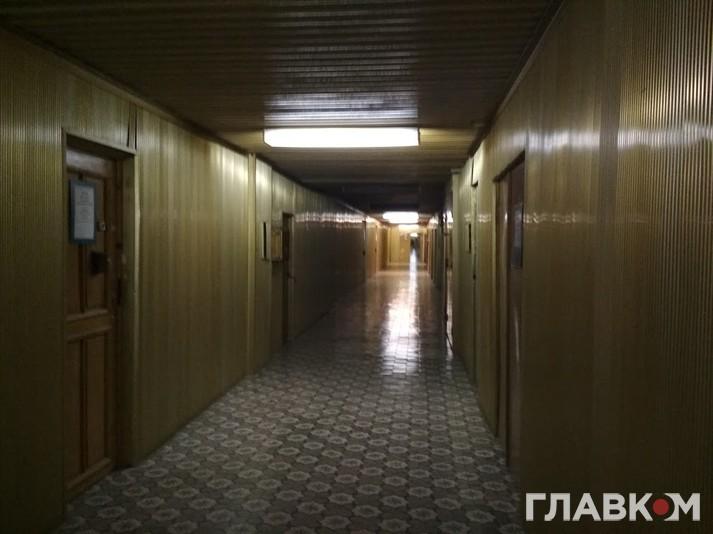 Епіцентр чорнобильської катастрофи. 32 роки потому