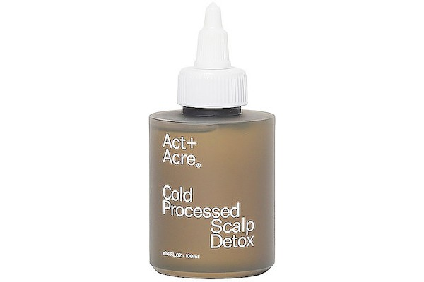 Act+Acre Cold Processed Scalp Detox from Revolve