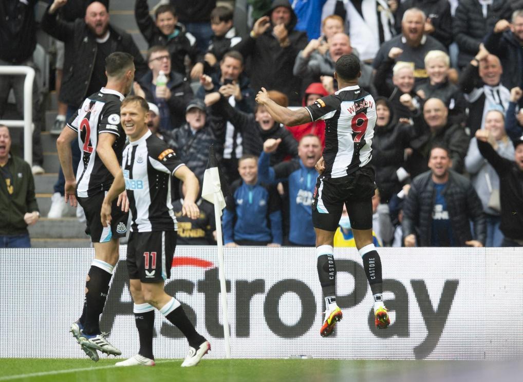 Newcastle United đang thể hiện bộ mặt quá kém cỏi
