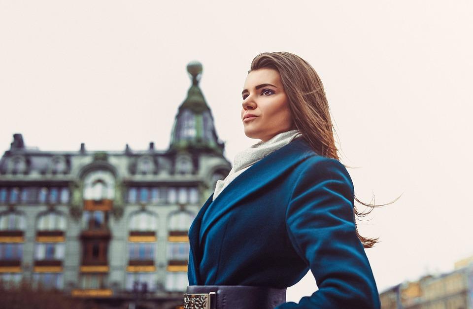 Woman, Business Lady, Beauty, Beautiful