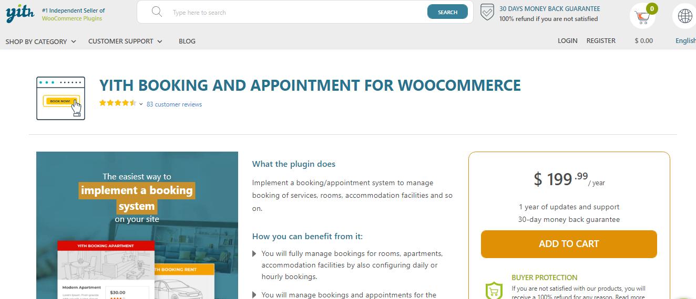 WooCommerce: Choosing the Right Bookings Plugin