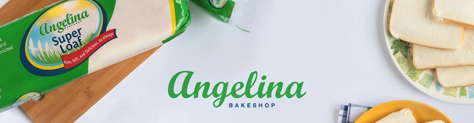 ANGELINA'S BAKESHOP