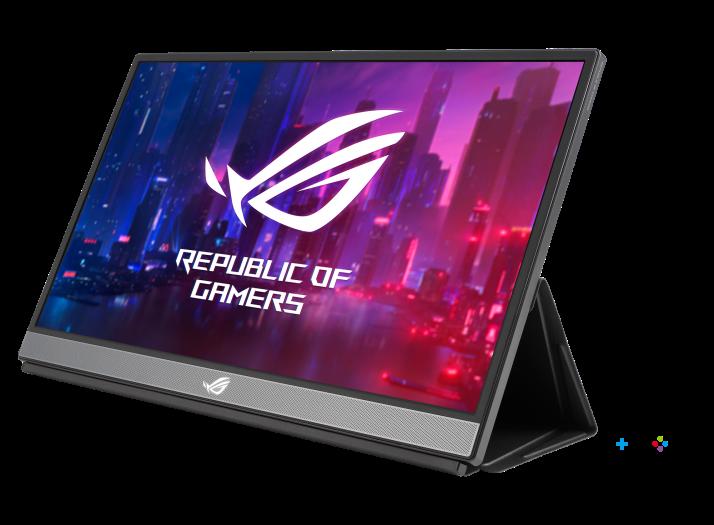ROG STRIX XG17AHPE - Gaming Monitor