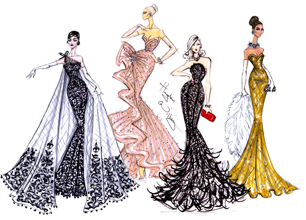 Fashion Designing Essentials: Your Style Tool Kit - Hamstech Blog