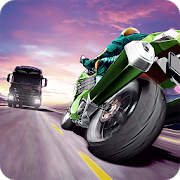 TRAFFIC RIDER - Best Bike Racing Games For Android