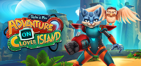 Skylar and Plux: Adventure on Clover Island Review