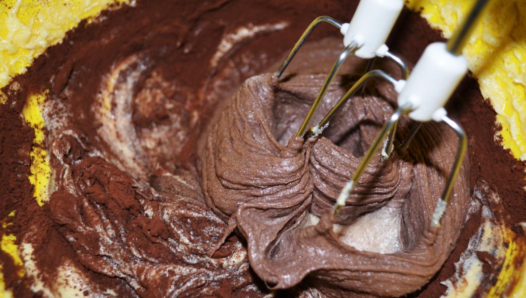 hasj brownies maken