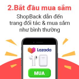ShopBack_Hướng dẫn mua sắm và nhận Hoàn Tiền_Bước 2