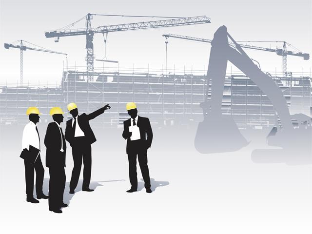 Thi công xây dựng là công việc quan trọng trong quá trình xây dựng nhà cửa