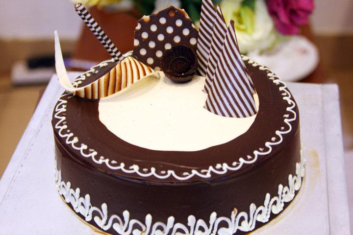 Những loại bánh ngọt nổi tiếng trên thế giới