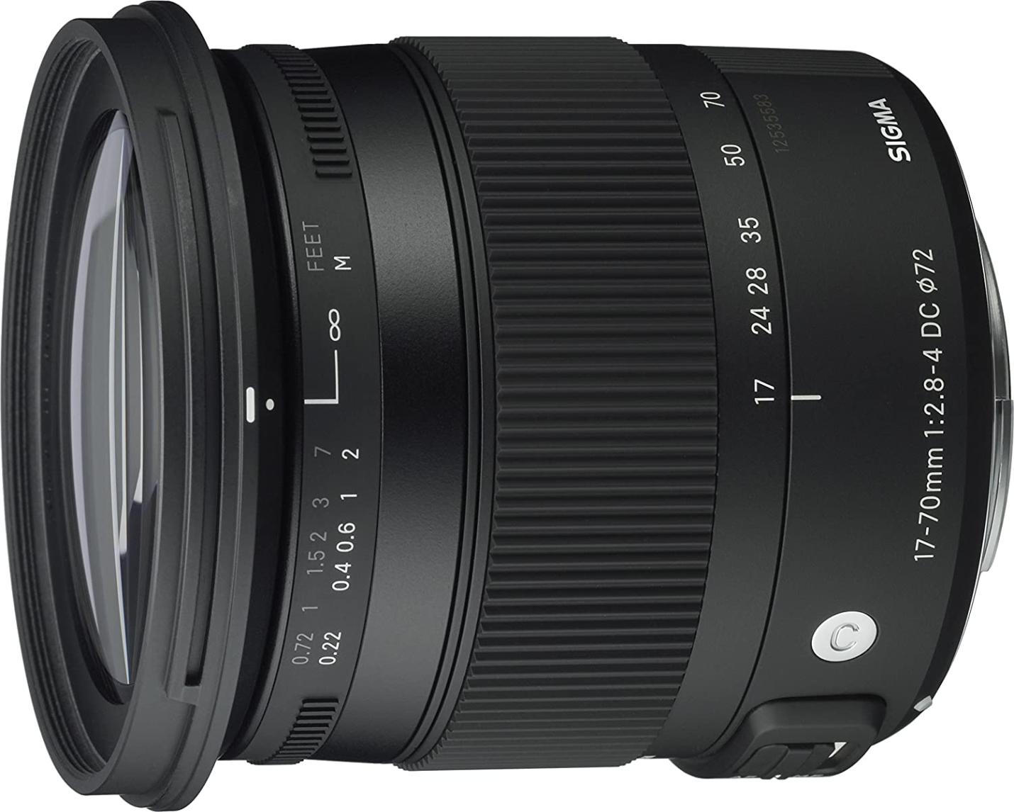 Best budget lens
