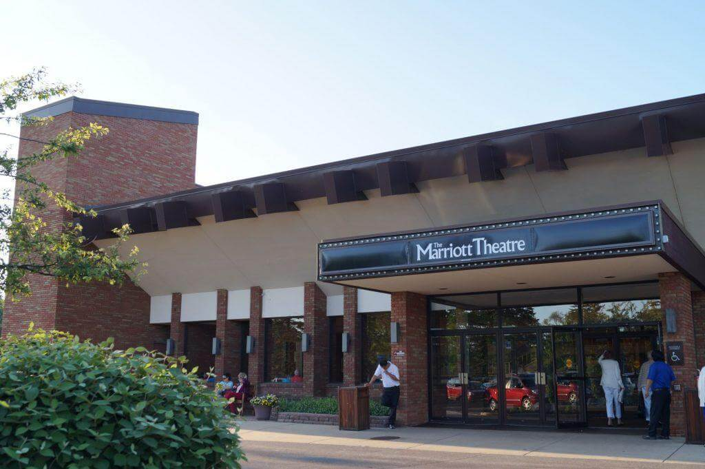 Buffalo Grove Marriott Theater