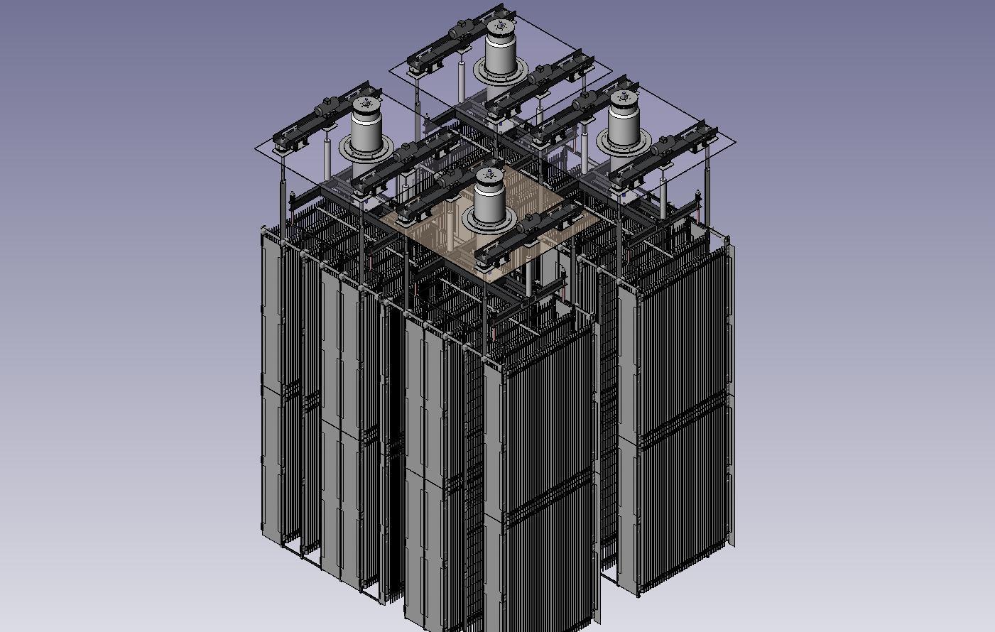 D:ManzenkoDesktopдля подготовки рассширенной информации для ДОНБАСЭНЕРГОАналоги на ЗОЗРисунки1. Электродная система.jpg