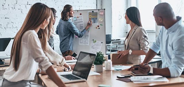 Mỗi agency marketing đều có chiến thuật kinh doanh khác nhau