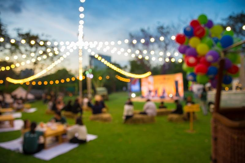 Event Lighting & Happily Ever Rushed: Hiring A Designer For Event Lighting Services azcodes.com