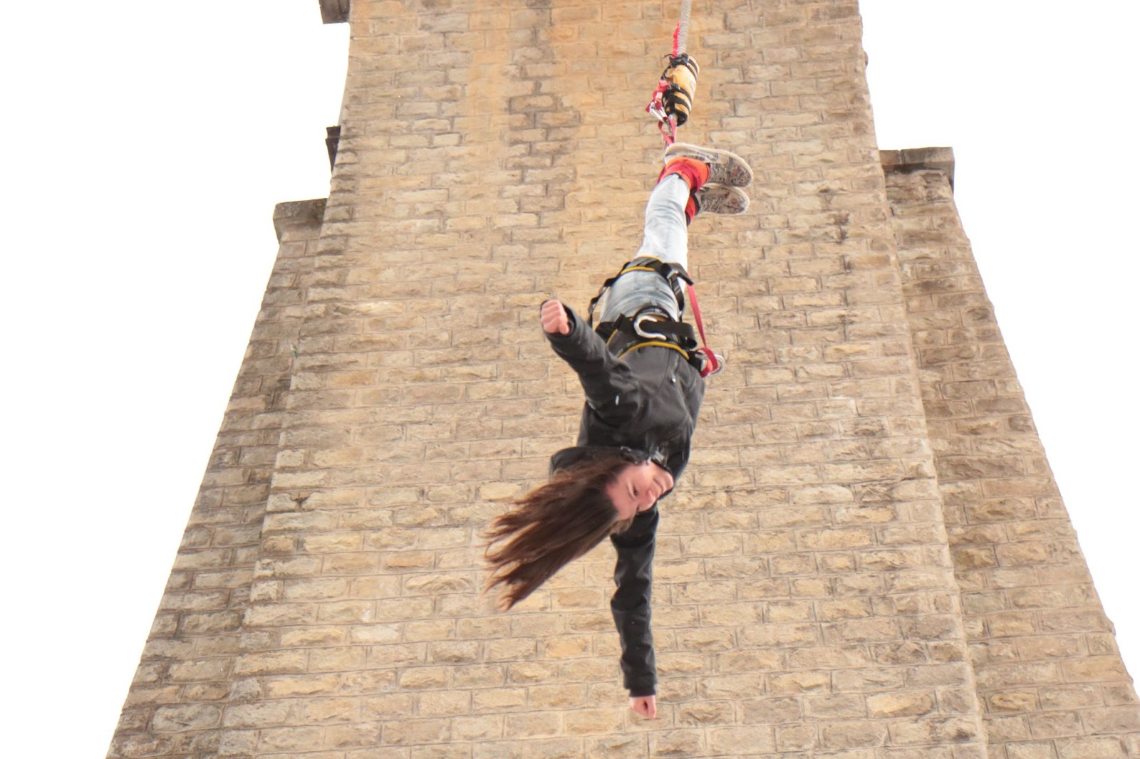 Bungee Fitness: How can Bungee Fitness Change you in no time? What is Bungee Fitness 6 - Daily Medicos