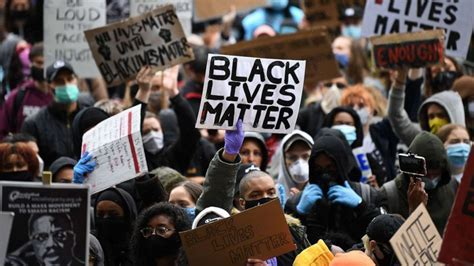 Image result for blm protests