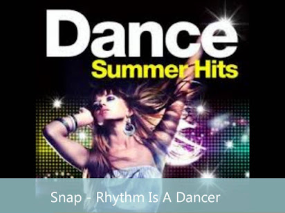 Snap rhythm is a dancer amazon. Com music.