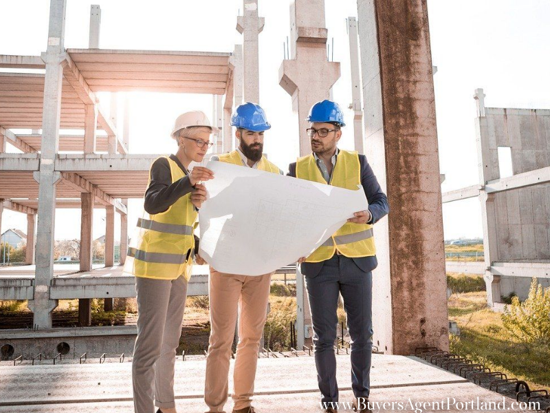 Homes for Sale in Portland- Find out more about the pros of investing in new construction homes in Portland Oregon!