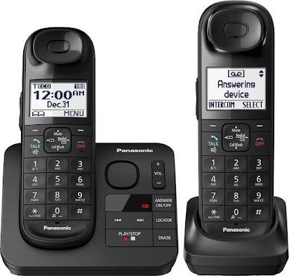 panasonic kx-tga931t dect 6.0 cordless handset kx-tg933t kx-tg9332t kx-tg9334t