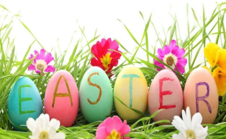 Deseos felices del día de Pascua 2020 | Pascua feliz Deseos ...