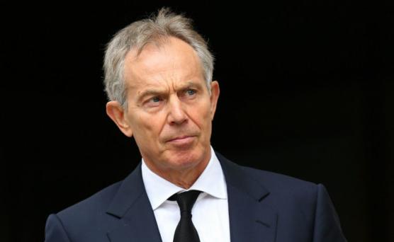 Бывший премьер-министр Великобритании Тони Блэр призвал западных лидеров забыть о разногласиях с Россией по поводу Украины и сосредоточиться на угрозе исламского экстремизма.