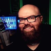 Profile photo for Dirk Hooper
