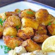 К чему снится жареная картошка?