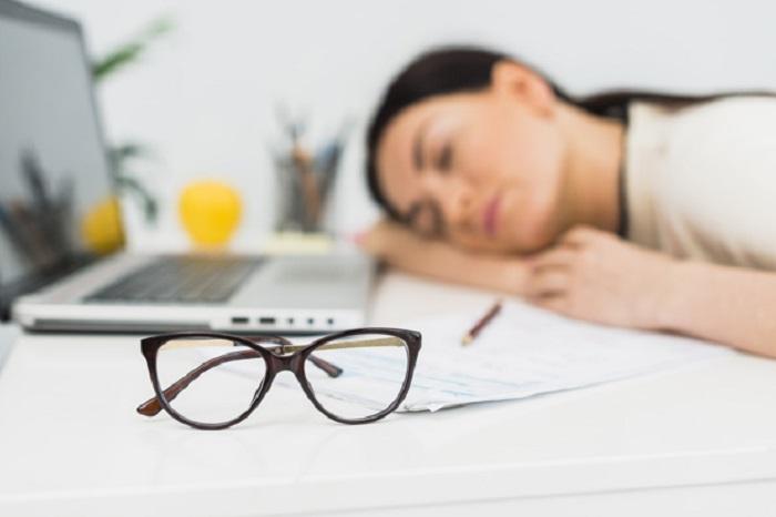 Alteración de las fases del sueño