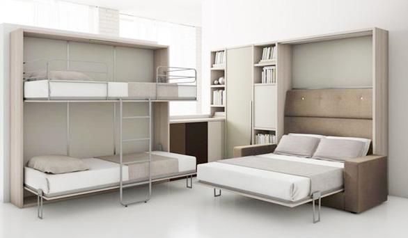 Giường gấp tại Mạnh Tùng được bảo hành đến 10 năm