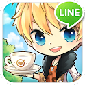 LINE I Love Coffee apk