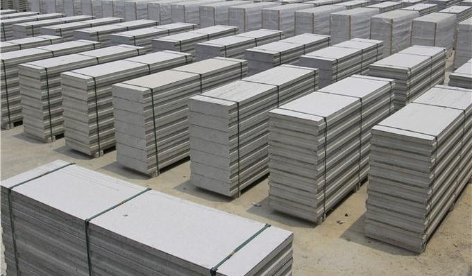 Tấm sàn panel bê tông xốp EPS được ứng dụng rất nhiều trong đời sống